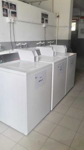 New coined Washing Machines