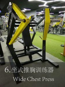 Phase 2 Gym